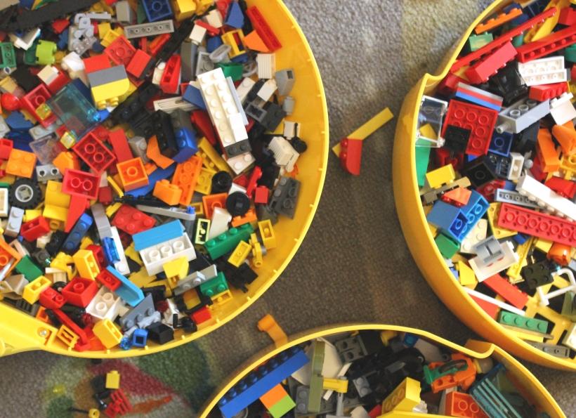 lego, lego, lego