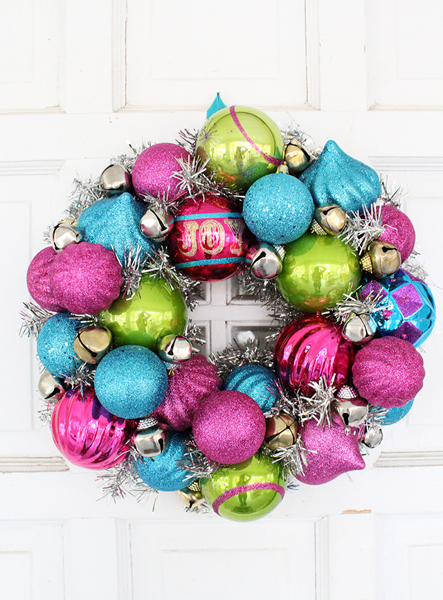 Sunkboy Wreath