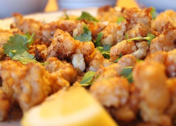 OrganisingChaosBlog - Fish Tacos