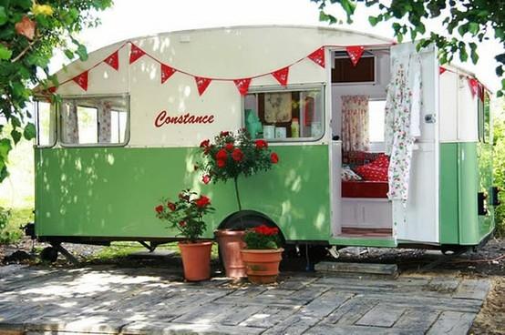 Cutest Caravan
