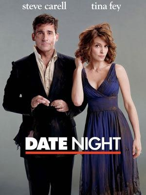 Weekly Inspiration - Date night