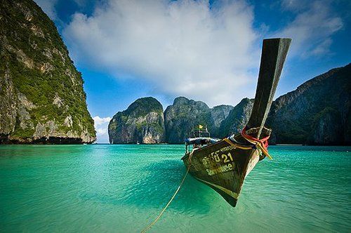 Weekly Inspiration - Thailand