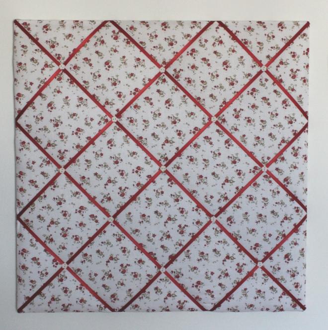 Big Vintage Notice Board - https://www.etsy.com/ie/listing/233180845/hand-made-fabric-memo-board-60cmx60cm?ref=shop_home_active_4