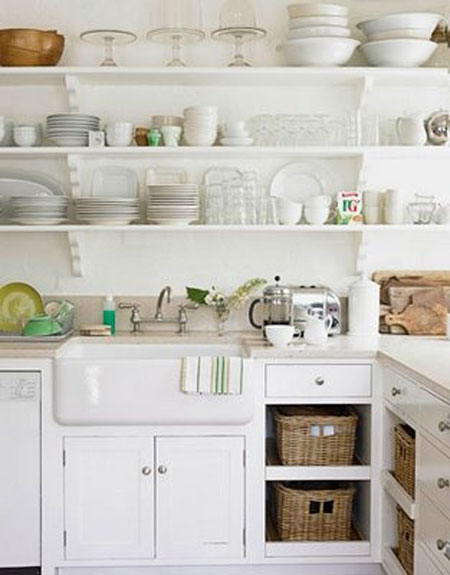 Weekly Inspiration -- kitchen