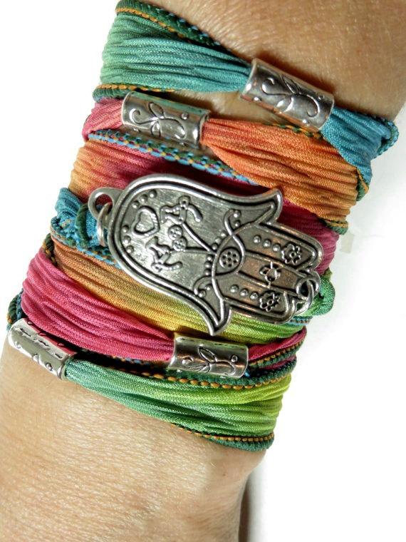 Bohemiam Bracelet