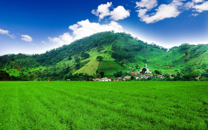 Green Mountains