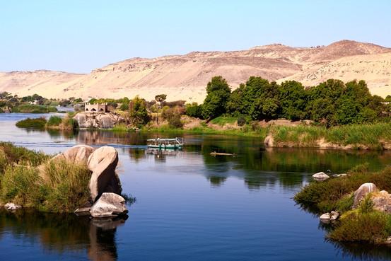 Egypt - River Nile