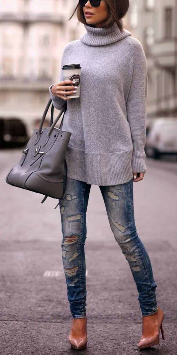 9Weekly Inspiration - Autumn Style