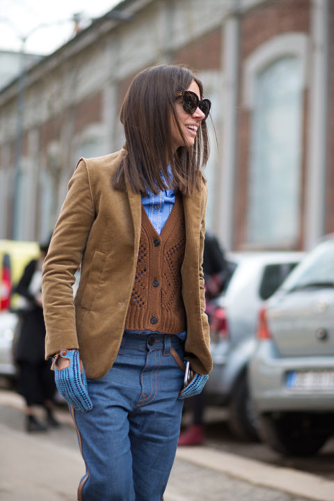 Weekly Inspiration - Autumn Style